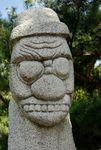 Stone Jangseung