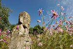 Muninseok 문인석 statue