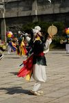 Pungmul Traditional Farmers' Dance