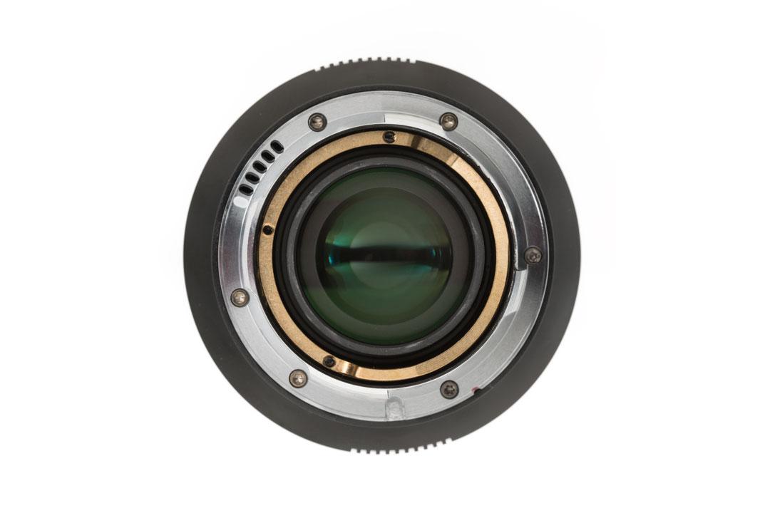 7 Artisans 50mm f/1.1 lens Leica M mount