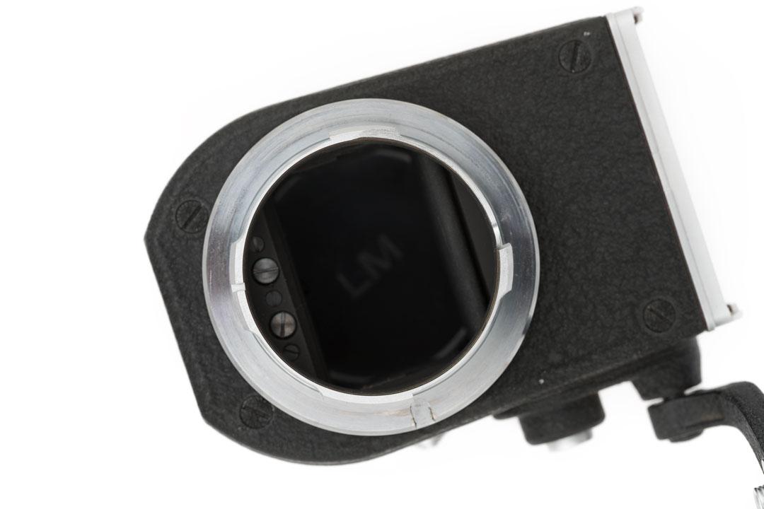 Leica Visoflex M mount