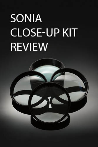 Sonia Close-up Kit Review