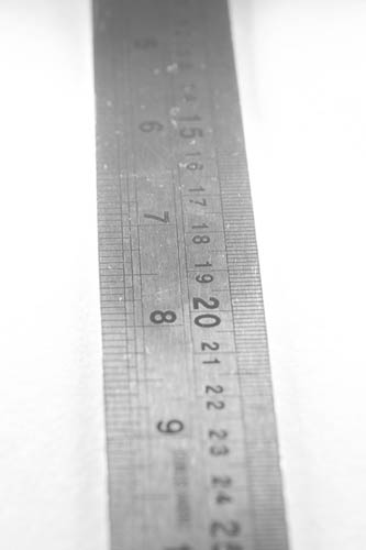 EL-Nikkor 50mm f/2.8 N lens, f/5.6 IR