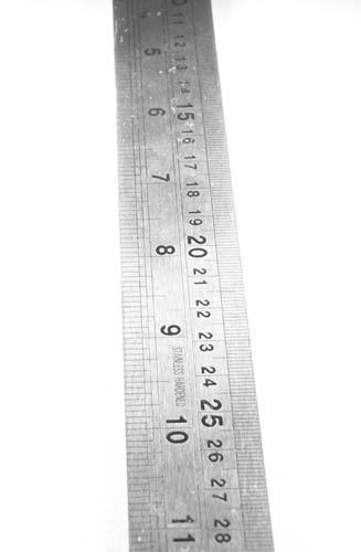 Fujinon 16-50mm f/3.5-5.6 XC OIS lens, 16mm f/5.6 Vis