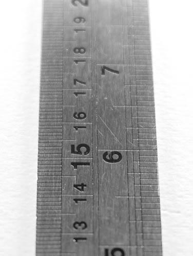 Fujinon 16-50mm f/3.5-5.6 XC OIS lens, 50mm f/5.6 Vis