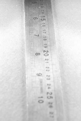 Fujinon 27mm f/2.8 lens, f/4.5 UV